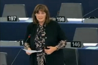 Dubravka Šuica: Local authorities should not be penalized because of difficulties encountered by Member States