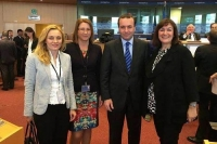 Manfred Weber elected as new EPP Group Chairman