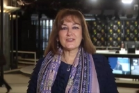 (VIDEO) AFET - Dubravka Šuica named Vice Chair of the Committee on Foreign Affairs of the European Parliament