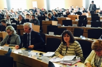 ENVI - Cañete and Vella to Šuica: We will not reduce standards, but we will help Member States